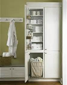 bathroom linen closet ideas the everyday minimalist living with less but only the best