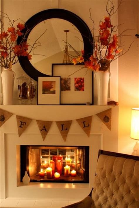 28 cheap fall decorations for home 20 beautiful