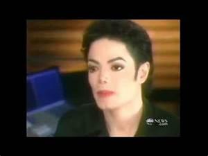 Michael Jackson ABC News Interview(1995) - YouTube