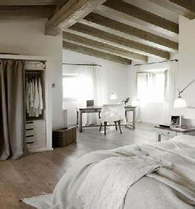 Déco Chambre Cosy : d coration chambre adulte cosy en gris et taupe ~ Melissatoandfro.com Idées de Décoration