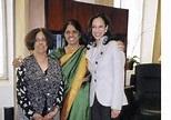 Dr. Shyamala Harris (Gopalan) (1938 - 2009) - Genealogy