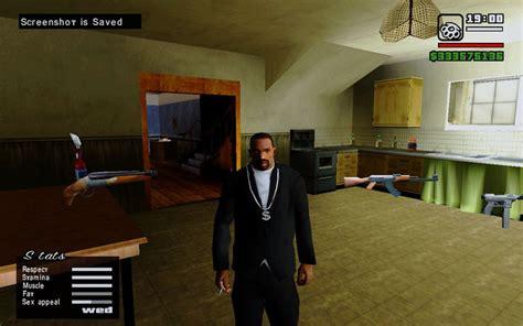 Gta San Andreas Save Game %100 Mod