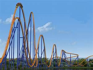 The 10 Craziest Roller Coaster Rides for Thrill Seekers ...