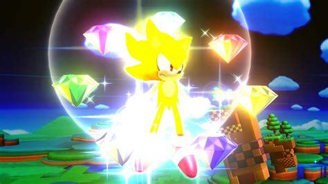 Super Sonic | Smashpedia | Fandom