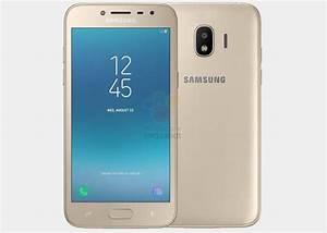 Samsung Galaxy J4 Caractersticas Y Precio Filtrados