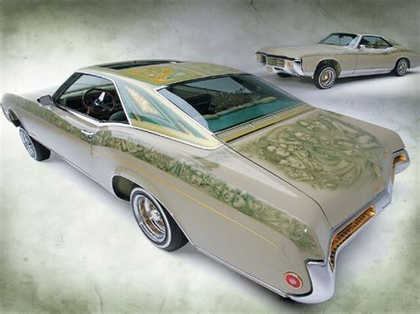 Buick Riviera Club by 1969 Buick Riviera High Class Car Club Lowrider Magazine