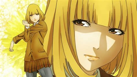 School Anime Wallpaper - hana prison school wallpaper 62 images