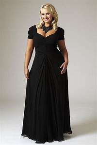 Plus size formal dresses dressed up girl for Formal dress for wedding plus size