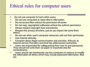 Essay Of Newspaper Computer Ethics Essay An Essay On English Language also Sample Apa Essay Paper Computer Ethics Essay Essay Good Health Importance Of Computer  What Is The Thesis In An Essay