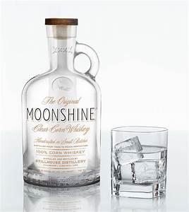 Moonshine « Bourbon Buzz