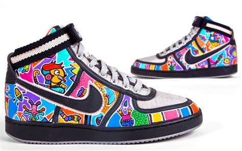 design nike shoes awesome custom shoes designs created by graphic designers