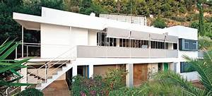 Eileen Gray E 1027 : villa e 1027 une magie architecturale ~ Bigdaddyawards.com Haus und Dekorationen