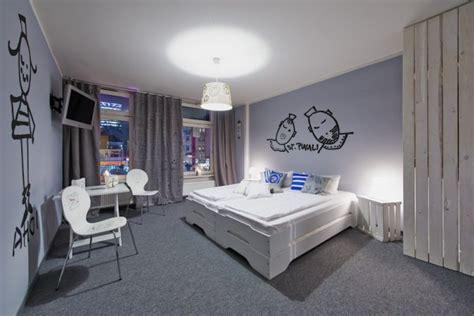 Pyjama Hotel by Pyjama Park Hotel And Hostel Hamburg Germany