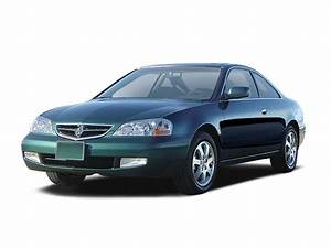 2003 Acura Cl Reviews - Research Cl Prices  U0026 Specs