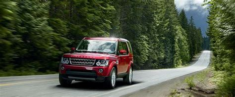 Gambar Mobil Land Rover Discovery by Land Rover Discovery 2015 Harga Konfigurasi Review