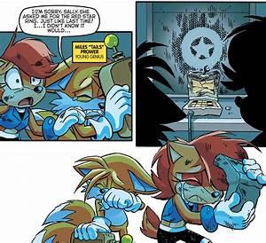 Image - Nicole's handheld's destruction.jpg | Sonic News ...