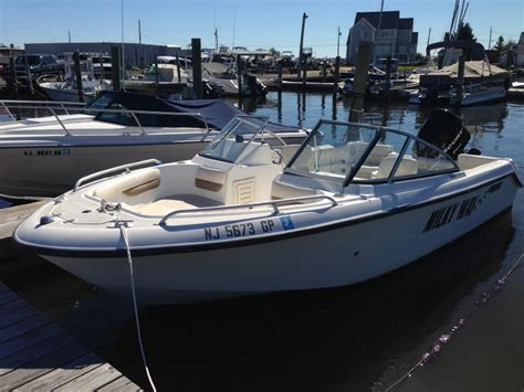 Nada Mako Boats by The Hull Boating And Fishing Forum View Single