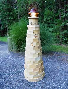 PDF DIY Build Wood Lighthouse Download new build wood