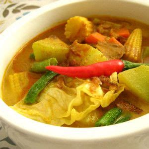 best images about vegetable soup pinterest bandung recipes and