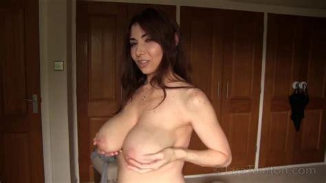 Just The Boobs Tara Tainton Xev Bellringer Porn Videos