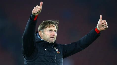 Hasenhuttl rates Everton win as Southampton's best ...