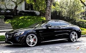 Mercedes S63 Amg : image result for 2015 mercedes s63 amg coupe black ~ Melissatoandfro.com Idées de Décoration