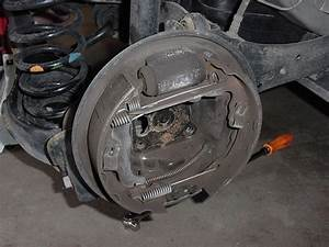 Howtorepairguide Com  How To Remove Drum Back On The 2002
