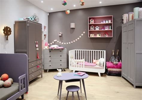 idee couleur chambre fille idee couleur chambre bebe fille kirafes