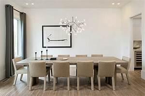 Clairage Design Pour La Table Manger En 65 Ides