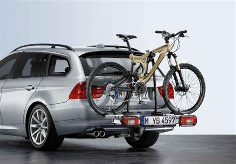 Bmw X3 Bike Rack