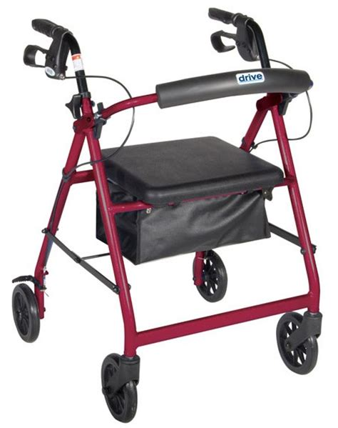 Volaris Rollators Covered By Medicare