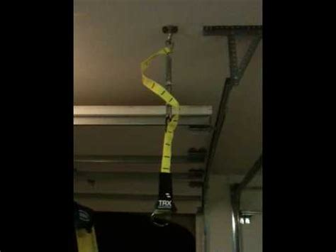 Trx Ceiling Mount Canada by Trx Anchoring Ideas