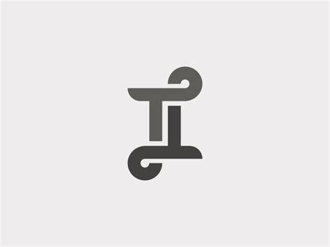 tt monogram letter logo design logo design branding design logo