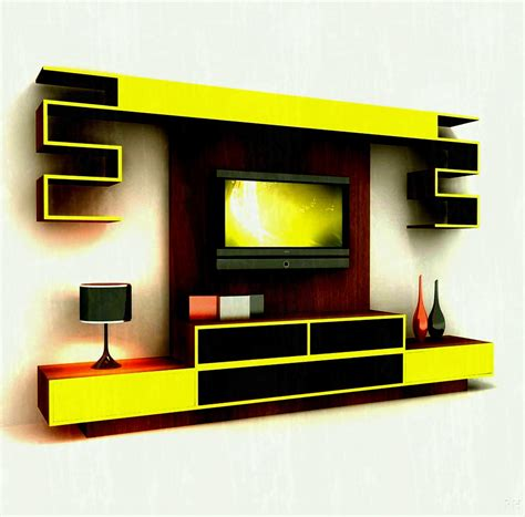 Decorating Ideas For Wall Mounted Tv by Wall Mounted Flat Screen Tv Decorating Ideas Interior