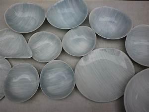 Vaisselle En Grès : service de table gres vaisselle maison ~ Dallasstarsshop.com Idées de Décoration