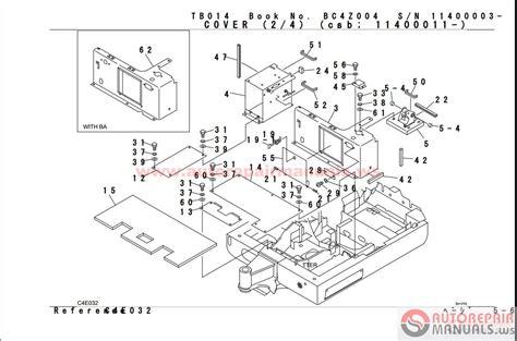 Keygen Autorepairmanuals Takeuchi Parts Manual