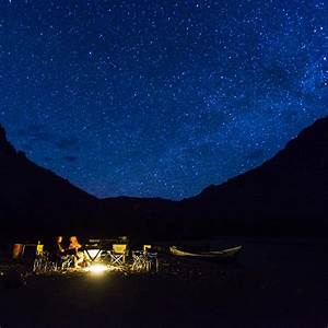 Whitewater Rafting & Astronomy Trips