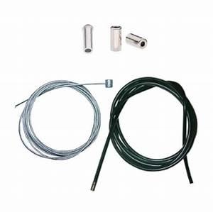 Gaine Pour Cable : cable et gaine frein velo ~ Premium-room.com Idées de Décoration