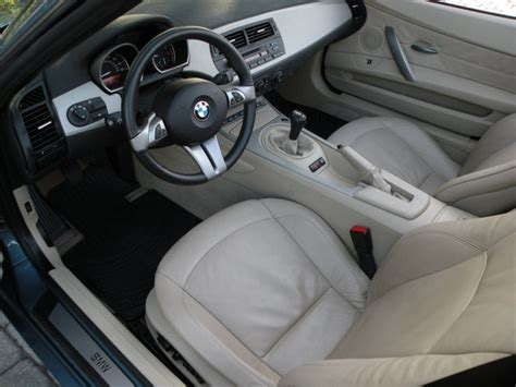 2005 Bmw Z4 2.5i For Sale In Fort Myers, Fl