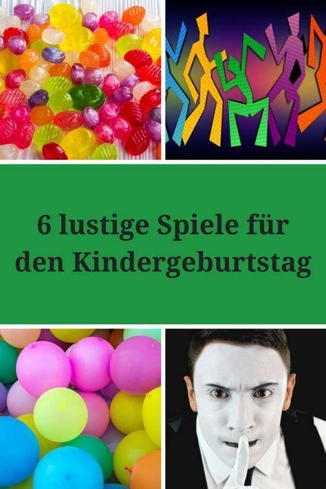 spiele für den urlaub erwachsene spiele f 252 r den kindergeburtstag 6 lustige ideen kinder geburtstag kinder geburtstag spiele