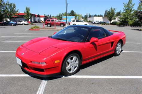 Acura Classic by 1991 Acura Nsx Coupe Classic Acura Nsx 1991 For Sale