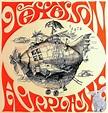Jefferson Airplane Concert Poster Print, White Rabbit ...