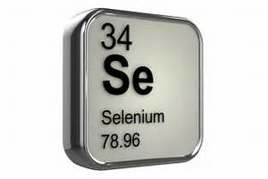 Selenium is an essential trace mineral important for cognitive ... Selenium