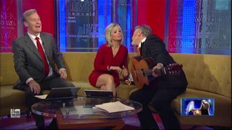 Fox News Upskirt Pics