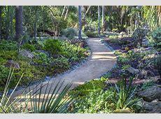 Succulent Garden Ganna Walska Lotusland