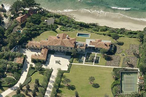 Le Lade Di Sale by Billionaire Howard Marks Unloads Malibu Estate For About