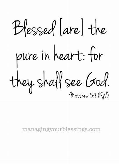 Scripture Verses Verse God Memorization Matthew Biblical