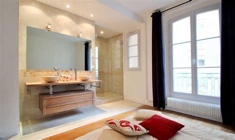 salle de bain ouverte dans chambre salle de bain ouverte dans chambre solutions pour la