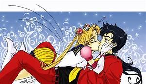 Sailor Moon Sai... Seiya Kou Quotes