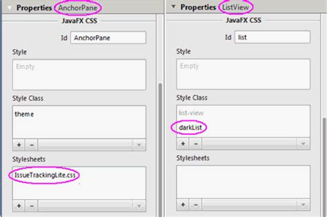 javafx builder user guide skinning with css and the